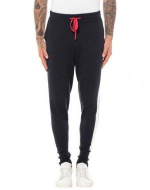 Повседневные брюки CIESSE PIUMINI. Цвет: темно-синий