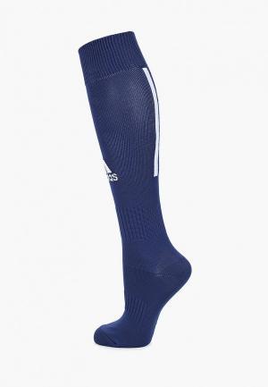 Гетры adidas SANTOS SOCK 18. Цвет: синий