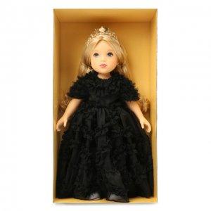 Кукла Dolce & Gabbana. Цвет: чёрный