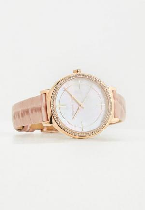 Часы Michael Kors MK2663. Цвет: розовый