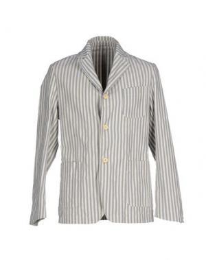 Пиджак EAST HARBOUR SURPLUS. Цвет: лазурный