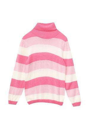 Свитер R&I. Цвет: розовый