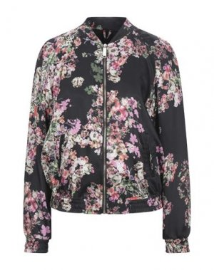 Куртка G.SEL. Цвет: черный