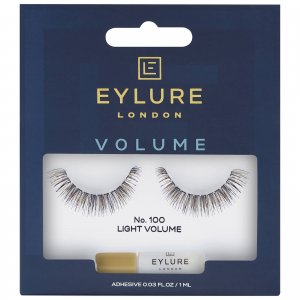 Накладные ресницы Naturalite Lashes - Super Full (100) Eylure