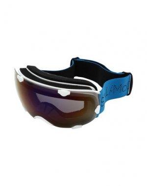 Солнечные очки STELLA McCARTNEY KIDS. Цвет: белый