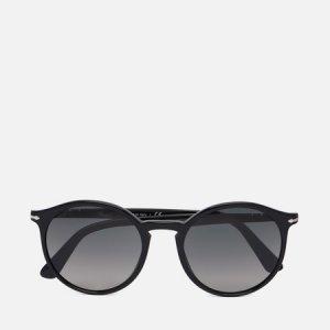 Солнцезащитные очки PO3214S Persol. Цвет: чёрный