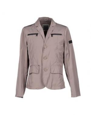 Пиджак ROMEO GIGLI SPORTIF. Цвет: хаки
