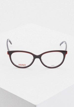 Оправа Hugo HG 1052 OIT. Цвет: бордовый