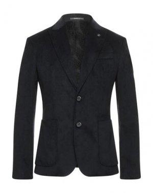 Пиджак HAVANA & CO.. Цвет: черный