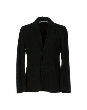 Пиджак DEPARTMENT 5. Цвет: темно-фиолетовый