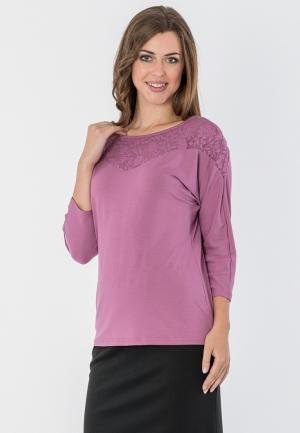 Джемпер S&A Style. Цвет: розовый