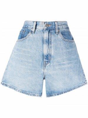 Levis джинсовые шорты High Loose Levi's. Цвет: синий