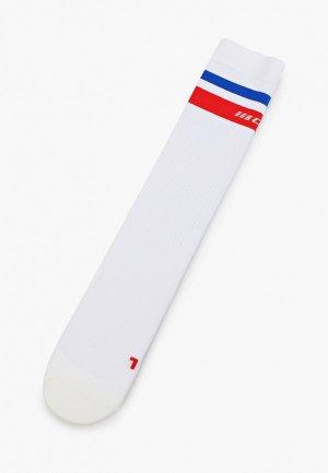 Гольфы CEP Knee Socks. Цвет: белый