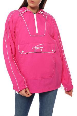Ветровка Tommy Jeans. Цвет: 573