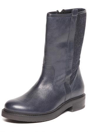 Half boots BAGATT. Цвет: blue