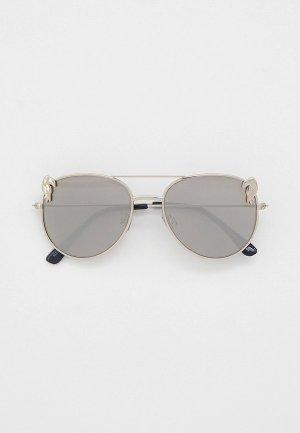 Очки солнцезащитные Regatta Lazuli Sunglasses. Цвет: серебряный