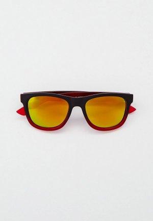 Очки солнцезащитные Eyelevel Glastonbury. Цвет: красный