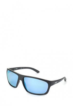 Очки солнцезащитные Arnette AN4225 01/22. Цвет: черный