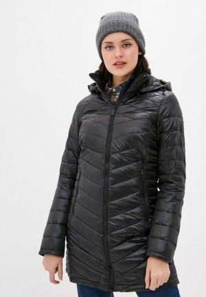 Куртка утепленная Regatta Andel II. Цвет: черный