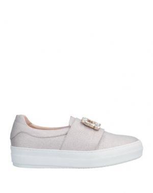 Низкие кеды и кроссовки ATOS LOMBARDINI. Цвет: розовый