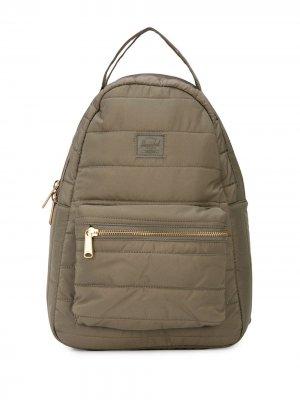 Small Nova backpack Herschel Supply Co.. Цвет: зеленый