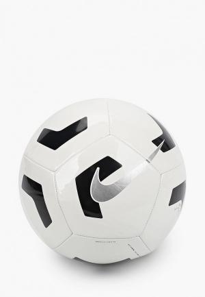Мяч футбольный Nike NK PTCH TRAIN - SP21. Цвет: бежевый