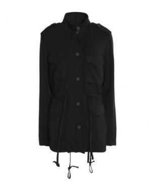 Легкое пальто BAILEY 44. Цвет: черный