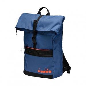 Рюкзак BACKPACK TROFEO DIADORA. Цвет: черный