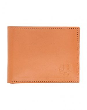 Бумажник FRED PERRY. Цвет: песочный