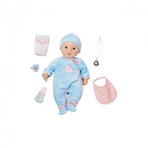 Кукла Baby Annabell Zapf Creation. Цвет: разноцветный