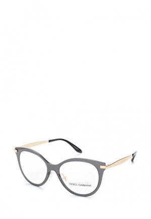 Оправа Dolce&Gabbana DG1292 02. Цвет: черный