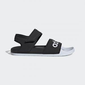 Сандалии Adilette Performance adidas. Цвет: черный