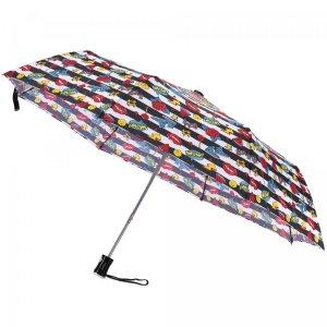 Зонт Baldinini. Цвет: комбинированный