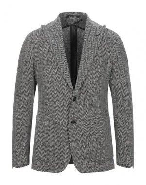 Пиджак PINO LERARIO 02-05. Цвет: черный