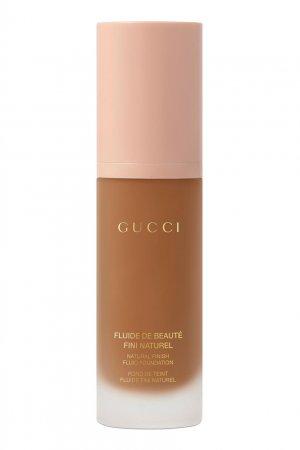 Fluide De Beauté Fini Naturel – Тональное средство 310N Gucci Beauty. Цвет: бежевый