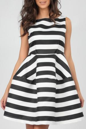 Платье Carla Giannini. Цвет: белый
