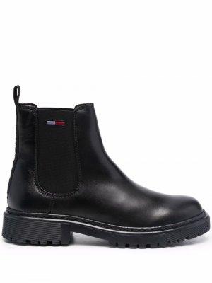 Ботинки Cleat Tommy Jeans. Цвет: черный