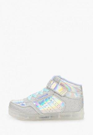 Кеды Skechers E-PRO III - COOL AS ICE. Цвет: разноцветный
