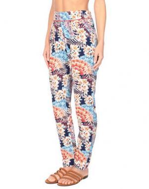 Пляжные брюки и шорты SKINY. Цвет: темно-синий
