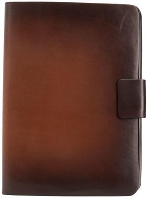 Чехол для iPad Officine Creative. Цвет: коричневый