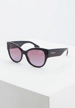 Очки солнцезащитные Burberry BE4294 30018H. Цвет: черный
