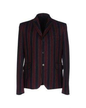 Пиджак CARVEN. Цвет: пурпурный
