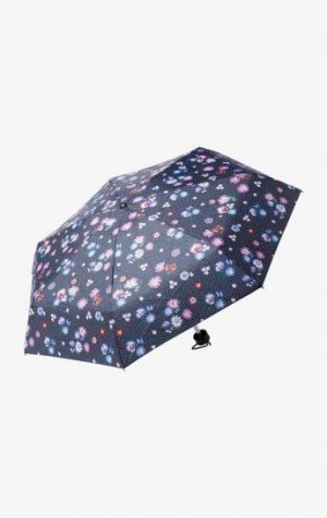 Зонты TOM TAILOR. Цвет: синий