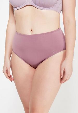Трусы L.Z Maternity Comforto Premium. Цвет: фиолетовый