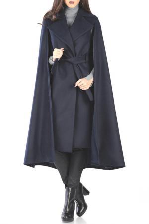 Пальто Joins. Цвет: dark blue