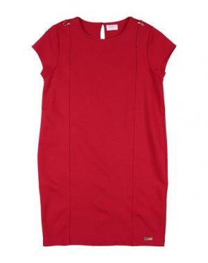 Платье EAN 13. Цвет: красный