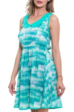 Платье Catherines Catherine's. Цвет: зеленый