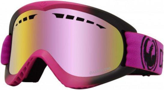 DX Dragon. Цвет: розовый