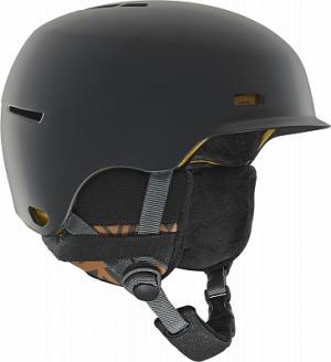 Шлем Highwire Anon. Цвет: черный