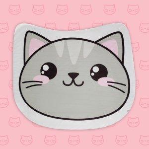 Полотенце пляжное котенок Этель